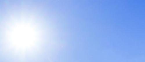 紫外線の除菌効果
